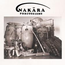 Nakara - Nakara Percussions - LP Vinyl