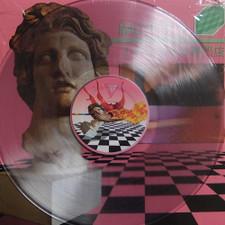 Macintosh Plus - Floral Shoppe - LP Clear Vinyl