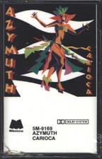 Azymuth - Carioca - Cassette