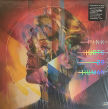 P!nk - Hurts 2B Human - 2x LP Vinyl