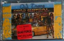 D.J. Trans - Quad Central - Cassette