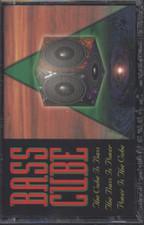 Bass Cube - Bass Cube - Cassette
