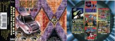 Bass Tech DXJ - Bass The Nation - Cassette