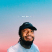 ScienZe - ScienZe Was Here - LP Vinyl