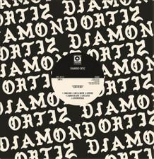 Diamond Ortiz - Certified - LP Vinyl