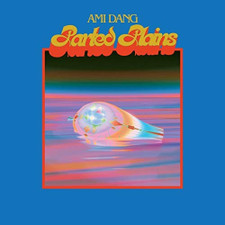 Ami Dang - Parted Plains - LP Vinyl
