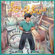 """Los Retros - Retrospect - 12"""" Vinyl"""