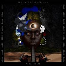 Afrosideral - El Olimpo de los Orishas - LP Vinyl