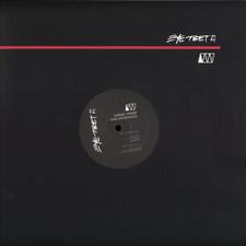 """Israel Vines - Rage Appropriate Ep - 12"""" Vinyl"""