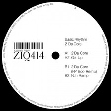 "Basic Rhythm - 2 Da Core - 12"" Vinyl"