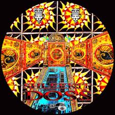 "Proc Fiskal - Shleekit Doss Ep - 12"" Vinyl"