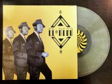 El Rego Et Ses Commandos - El Rego - LP Clear Vinyl