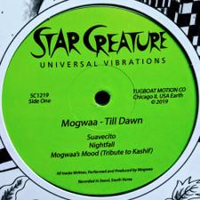 """Mogwaa - Till Dawn - 12"""" Vinyl"""