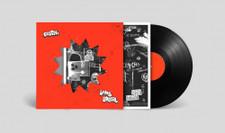 Ceschi - Sans Soleil - LP Vinyl