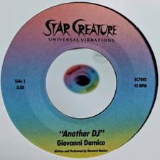 "Giovanni Damico - Another DJ - 7"" Vinyl"