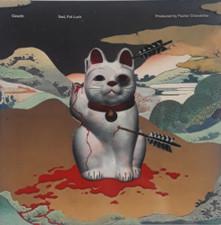 Ceschi - Sad, Fat Luck - LP Colored Vinyl