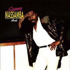 """Sammy Massamba - Azali - 12"""" Vinyl"""