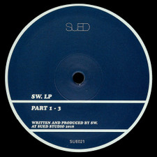 "SW. - LP - 12"" Vinyl"