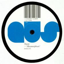 """Tracey - Metamorphosis - 12"""" Vinyl"""