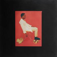 Starchild & The New Romantic - Language - LP Vinyl