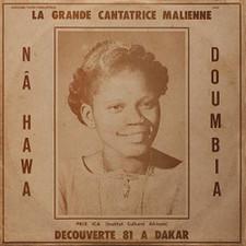 Nahawa Doumbia - La Grande Cantatrice Malienne Vol. 1 - LP Vinyl