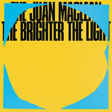 The Juan Maclean - The Brighter The Light - 2x LP Vinyl