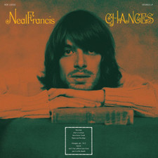Neal Francis - Changes - Cassette