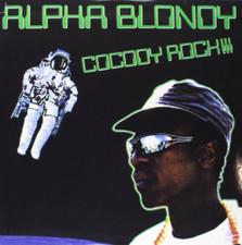 Alpha Blondy - Cocody Rock!!! - LP Vinyl