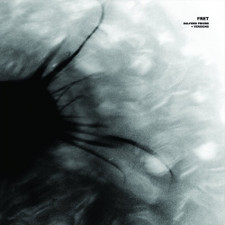 "Fret - Salford Priors + Versions - 12"" Vinyl"