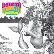 Bareto - Cumbia - LP Vinyl