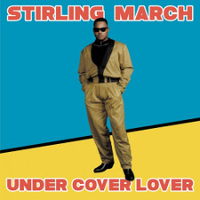 "Stirling March - Under Cover Lover - 12"" Vinyl"