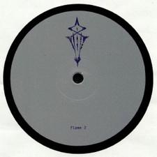 "Flame 2 - Dive / Rain - 12"" Vinyl"