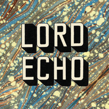 Lord Echo - Curiosities - 2x LP Vinyl