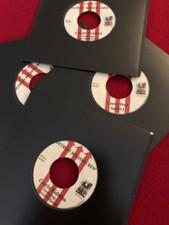 "Detroit Riddim Crew - Castle Riddim - 2x 7"" Vinyl"