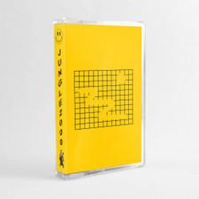 Bbrainz - Jungle2000 - Cassette