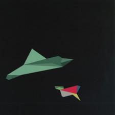 Nosaj Thing - Drift - 2x LP Colored Vinyl