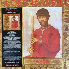 Lloyd McNeill - Elegia - LP Vinyl
