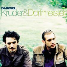 Kruder & Dorfmeister - DJ Kicks - 2x LP Vinyl