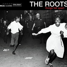 The Roots - Things Fall Apart (Deluxe Expanded) - 3x LP Vinyl
