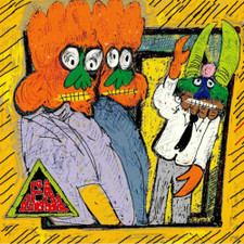 "Beak> - Life Goes On Ep - 12"" Vinyl"