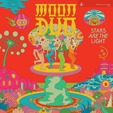 Moon Duo - Stars Are The Light - LP Colored Vinyl
