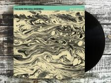 The Sure Fire Soul Ensemble - Build Bridges - LP Vinyl