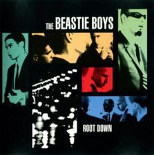 "Beastie Boys - Root Down Ep - 12"" Colored Vinyl"