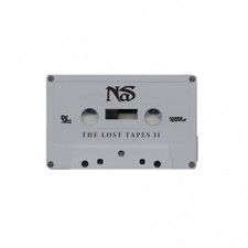 Nas - The Lost Tapes 2 - Cassette