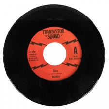 """Moswen - Rise / Tobacco & Sage - 7"""" Vinyl"""