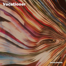 Vacationer - Wavelengths - LP Vinyl
