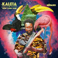 Kaleta & Super Yamba Band - Medaho - LP Vinyl