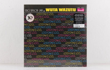 Ebo Taylor Jnr & Wuta Wazutu - Gotta Take It Cool - LP Vinyl