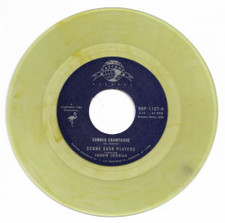 "Scone Cash Players - Canned Champagne - 7"" Colored Vinyl"