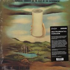 David Axelrod - Earth Rot Instrumental Version - LP Vinyl